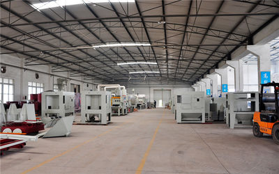Dongguan Bai-tong Hardware Machinery Factory